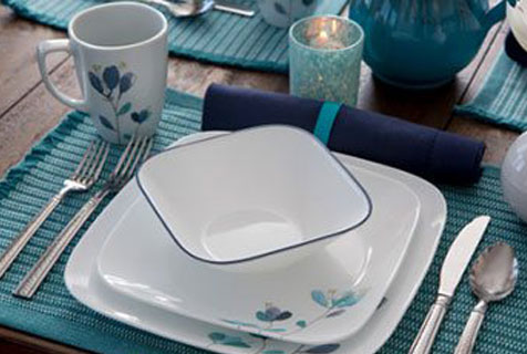 Corelle Studio Collection Dinnerware