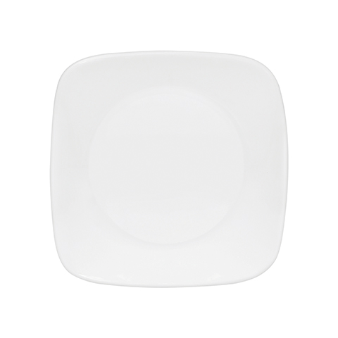 Pure White Dinner Plate