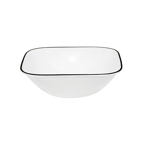 Simple Lines Soup/Cereal Bowl