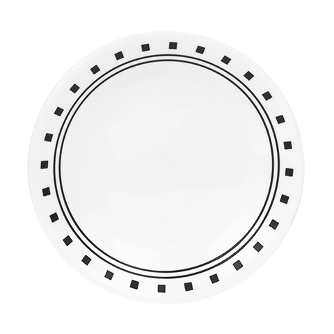 City Block Bread & Butter Plate