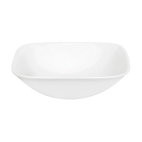 Pure White Serving Bowl