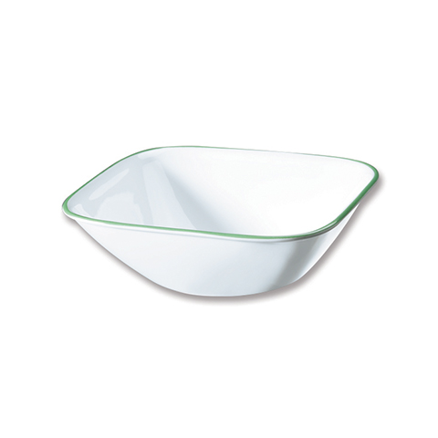 Shadow Iris Soup/Cereal Bowl