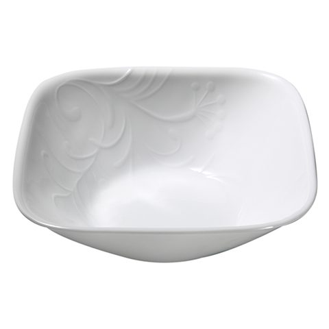 Cherish Square Soup/Cereal Bowl
