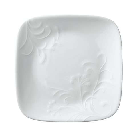 Cherish Square Bread & Butter Plate