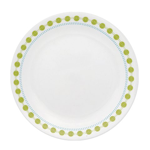 South Beach Luncheon Plate