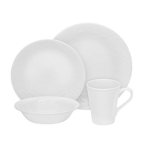 Bella Faenza 16 Piece Dinner Set
