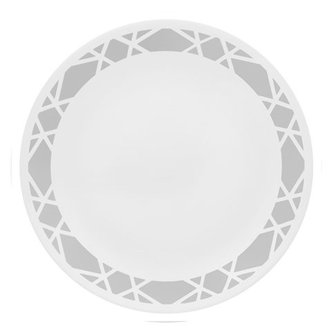 Modena Luncheon Plate