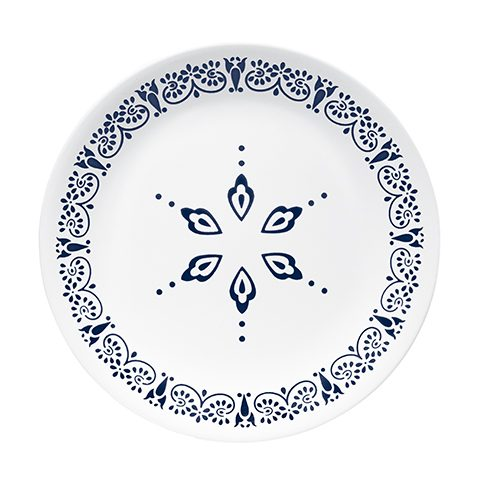 Florentia Luncheon Plate