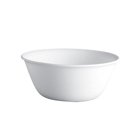 Winter Frost White Small Serving Bowl