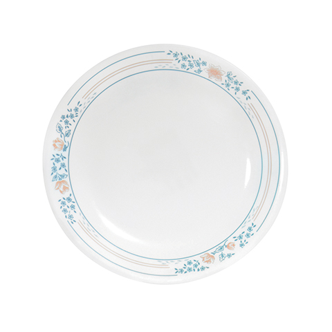 Apricot Grove Luncheon Plate