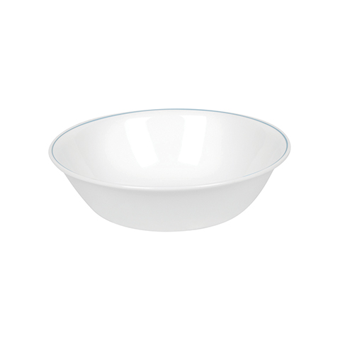 Apricot Grove Serving Bowl