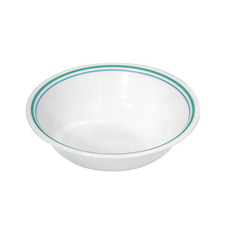 Country Cottage Dessert Bowl