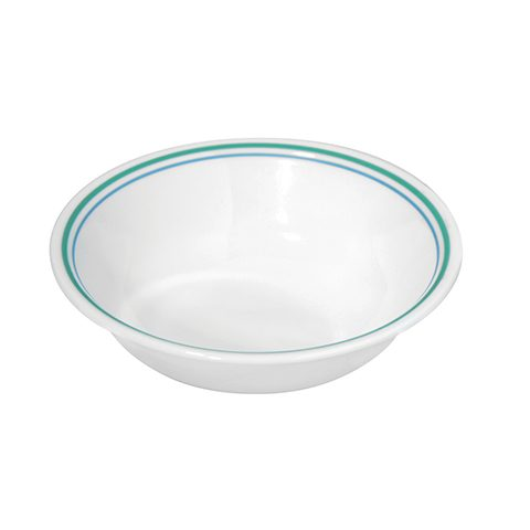 Country Cottage Serving Bowl