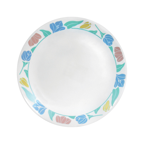 Friendship Dinner Plate