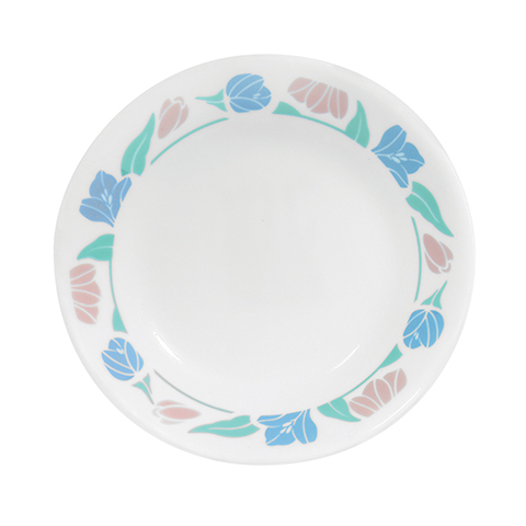 Friendship Bread and Butter Plate