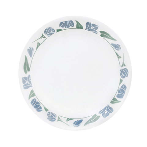 Friendship Luncheon Plate