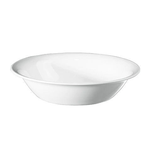 Dazzling White Soup/Cereal Bowl