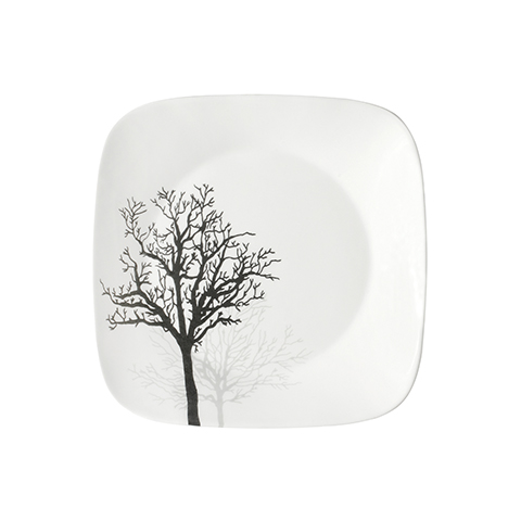 Timber Shadows Dinner Plate