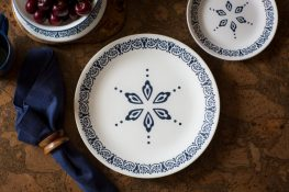 5 table styling tips from Corelle.